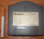 SyQuest 1,5 Gb